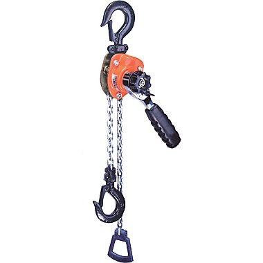 Yale / CM Series 603 1/2 Ton Ratchet Lever Hoist (5' Lift)