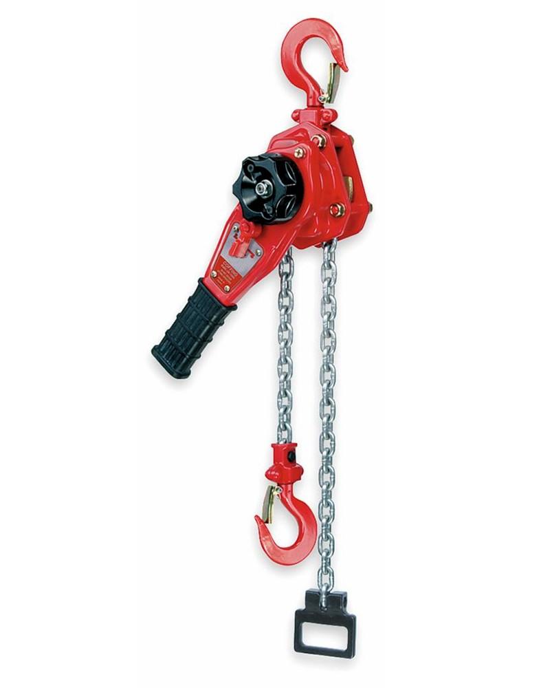YALE / Coffing - LSB (PSB) 6 Ton Ratchet Hoist (20' Lift w/Load Limiter)