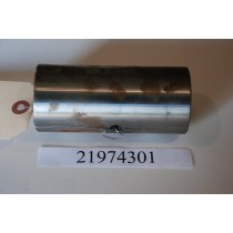 COUPLING MOTOR 1 3/8 SHAFT