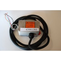 LIMIT SWITCH GEARED NEMA 4/12