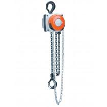 CM - HURRICANE360 2 Ton Hand Chain Hoist (Less Chain / No Chain)
