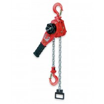 YALE / Coffing - LSB (PSB) 1 Ton Ratchet Hoist (10' Lift w/Load Limiter)