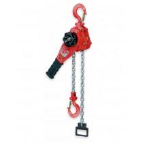 YALE / Coffing - LSB (PSB) 3 Ton Ratchet Hoist (15' Lift w/Load Limiter)