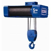 Y80 1 Ton Electric Shaw-Box (28 fpm, 47')